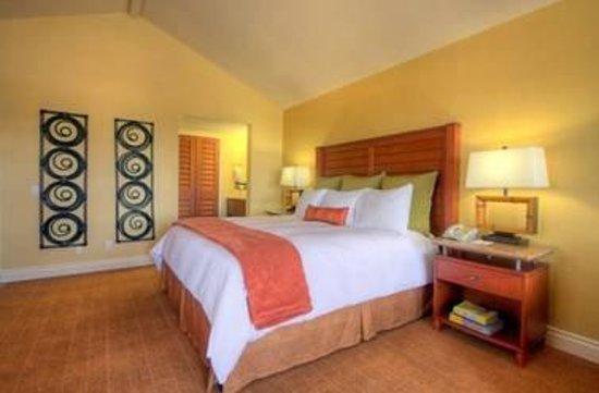 Hotel Indigo San Diego Del Mar: Deluxe Studio Suite