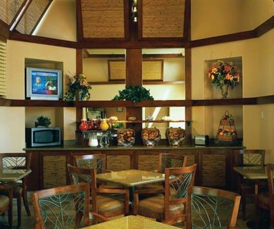 Hotel Indigo San Diego Del Mar: Public Area Hotel