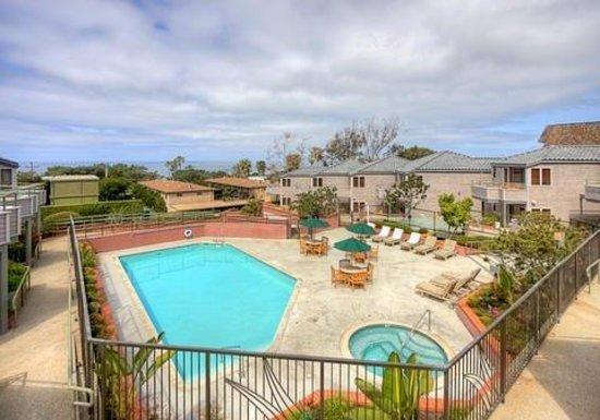 Hotel Indigo San Diego Del Mar: Pool
