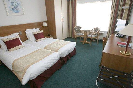 Hotel Prado : Guest Room