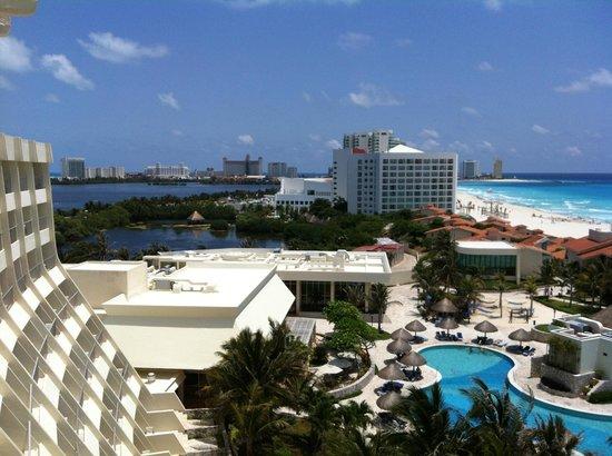 Fuente Picture Of Grand Park Royal Cancun Caribe Cancun