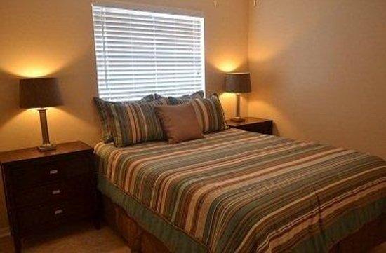 Schooner Hotel: Bed Suite Queen