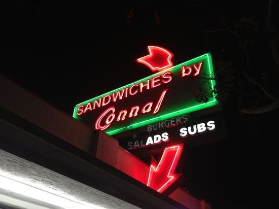 Photo of American Restaurant Connal's at 1505 E Washington Blvd, Pasadena, CA 91104, United States