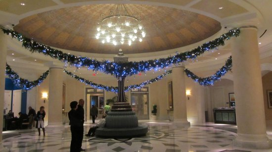 Waldorf Astoria Orlando: Lobby