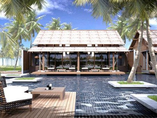 Samui Nakara Resort & Spa : Room