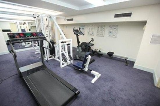 Rendezvous Hotel Sydney The Rocks : Fitness CT