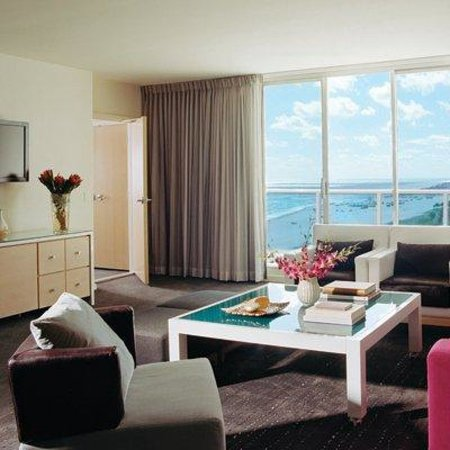 The Perry, South Beach: Suite