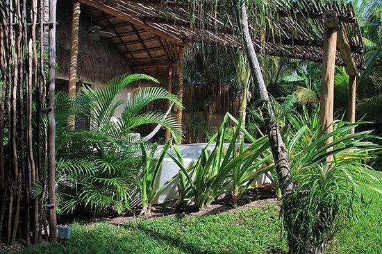 Viceroy Riviera Maya: Private pool.
