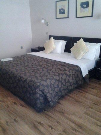 Pearl Manor Luxury Suites : CKABVPEA
