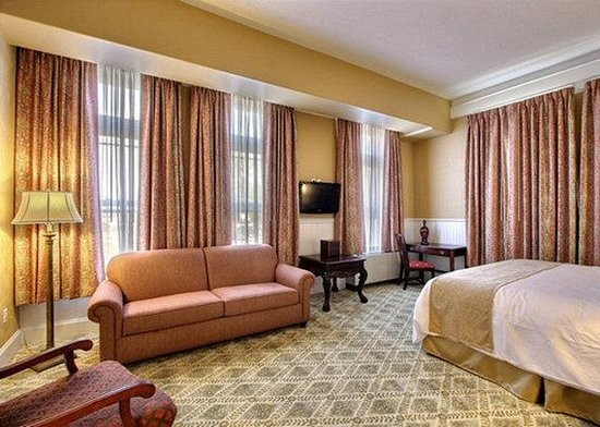Federal Pointe Inn, an Ascend Hotel Collection Member: Federal Pointe Inn SM
