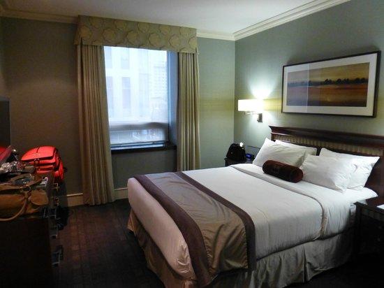 聖瑞吉斯飯店照片
