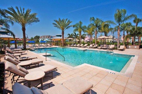 Runaway Beach Club Pool