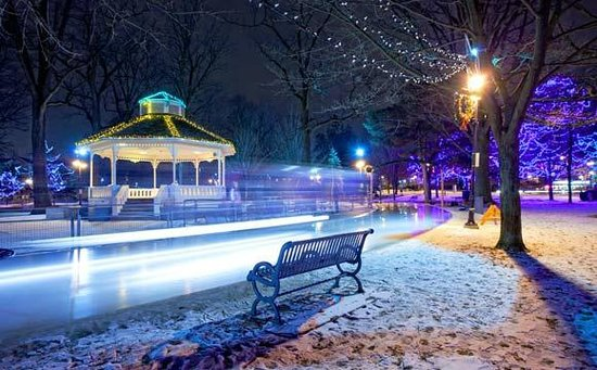 Gage Park Image