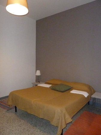Tasso Hostel Florence:                   Also rooms for couples
