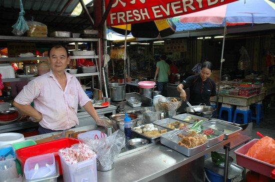 Simply Enak - Food Experiences: Imbi Wet Markets