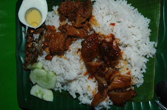 Simply Enak - Food Experiences: Another order at Imbi Markets