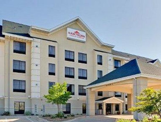 Hawthorn Suites by Wyndham Dallas Park Central from  87   UPDATED 2017 Hotel  Reviews  TX    TripAdvisor. Hawthorn Suites by Wyndham Dallas Park Central from  87   UPDATED