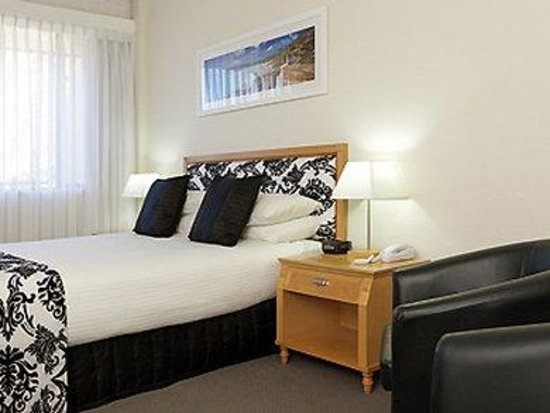 Mercure Charlestown: Guest Room