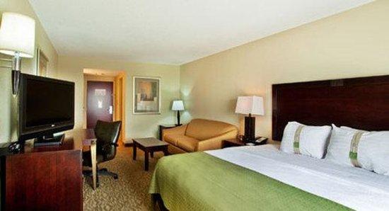 Wyndham Garden Duluth: Guest Room