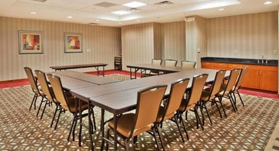 Wyndham Garden Duluth: Meeting Room
