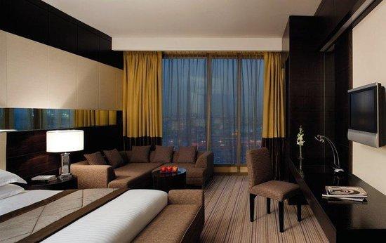 Radisson Blu Hotel, Doha: Guest Room