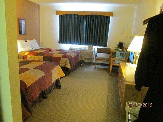 卡柳梅特阿美瑞辛套房旅館照片