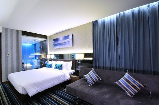 The Continent Hotel Bangkok by Compass Hospitality: Executive Room