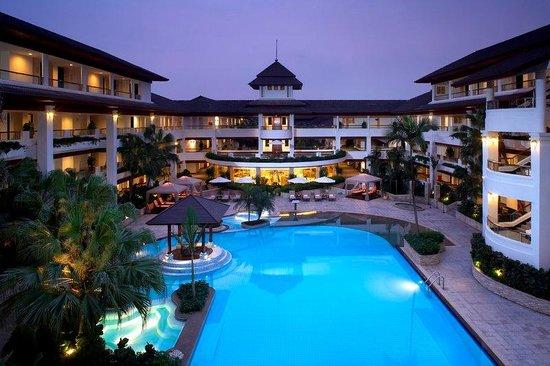 觀瀾湖度假酒店