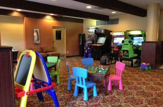 Shergill Grand Hotel Conference Center Resort: Kid Zone