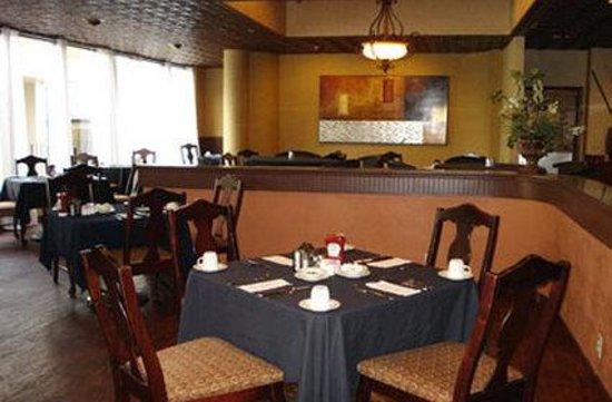 Shergill Grand Hotel Conference Center Resort: PVRestaurant