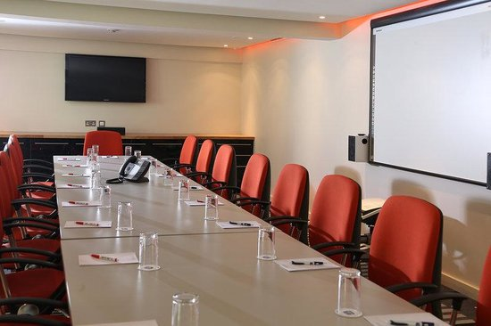 Holiday Inn Sittingbourne: Meeting Room