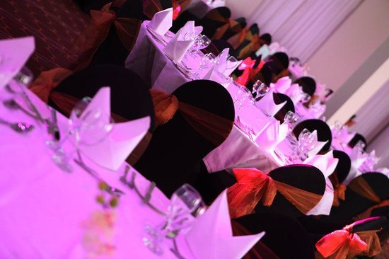 Holiday Inn Sittingbourne: Wedding Events
