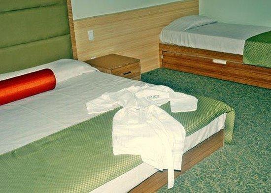 Clifton Hotel South Beach: guest room