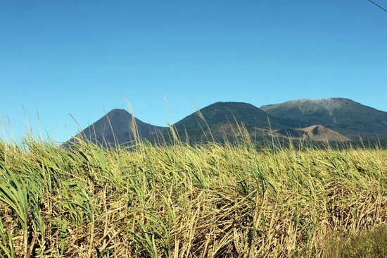 Cuscatlan Tours - Day Tours:                   Volcanoes