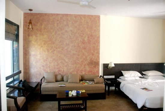 Palghar, Индия: Super Deluxe room