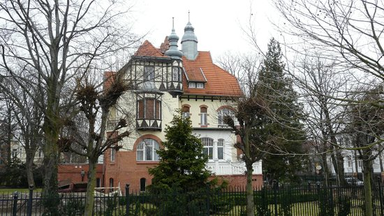 City of Sopot Museum