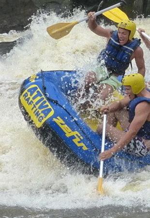 Ativa Rafting Itacare