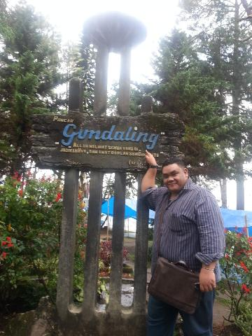 Gundaling, Brastagi