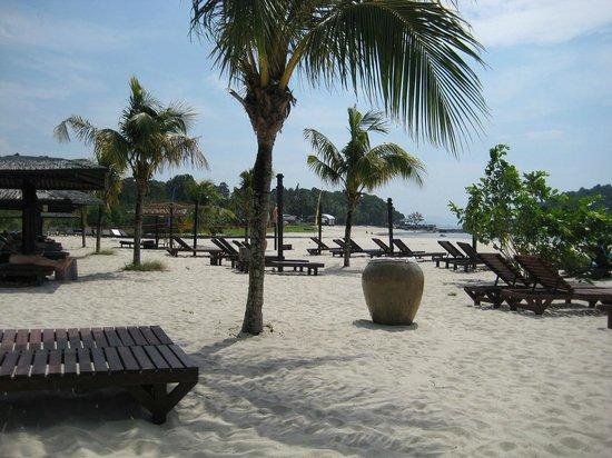 Berjaya Langkawi Resort - Malaysia: Beachview
