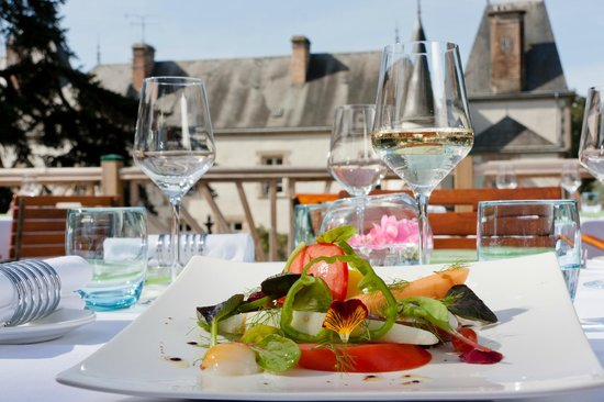 Restaurant La Table Boisniard