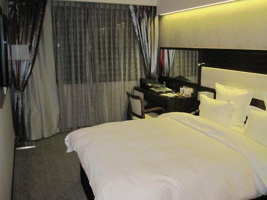 Hotel Bristol Sarajevo: Zimmer