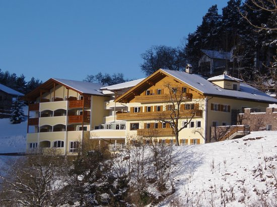 Siusi allo Sciliar, อิตาลี: inverno