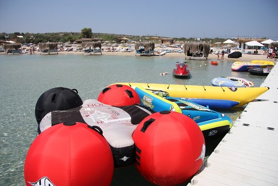 Fun Beach Club:                   fun club water sport