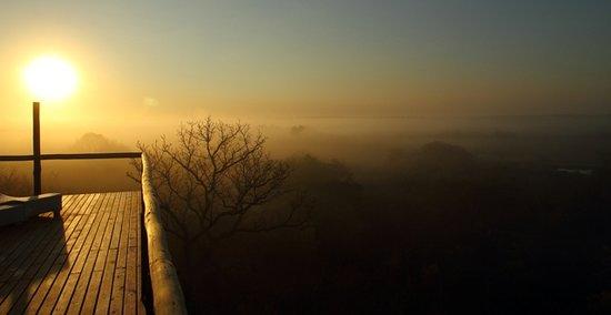 Частный заповедник Леопард -Хиллз, Южная Африка: Stunning Views