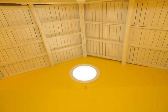 Bed and Breakfast Aldebaran:                   Soffitto - Ceiling