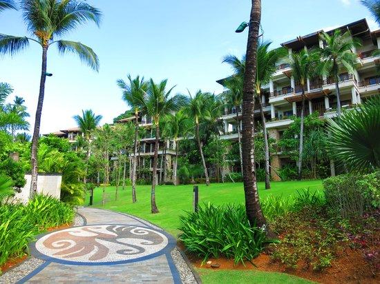 Shangri-La's Boracay Resort & Spa: Shangri La