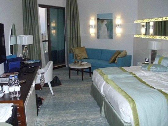 JA Ocean View Hotel :                   standard club room