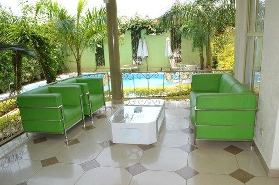 Restaurant Dolce Vita Hotel : Lobby