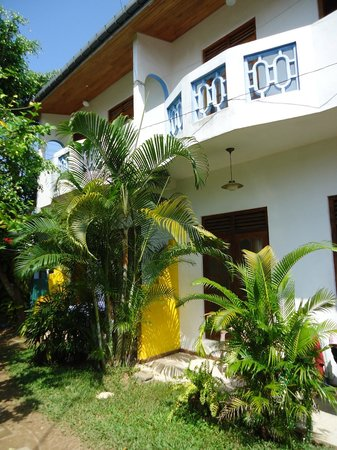 Calidan guest house