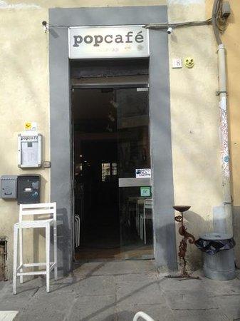 PopCafe